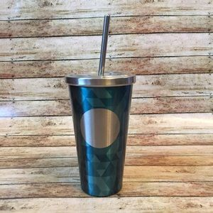 Starbucks Stainless Steel Cup